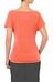 VAUDE Skomer Kortærmet T-shirt Damer orange
